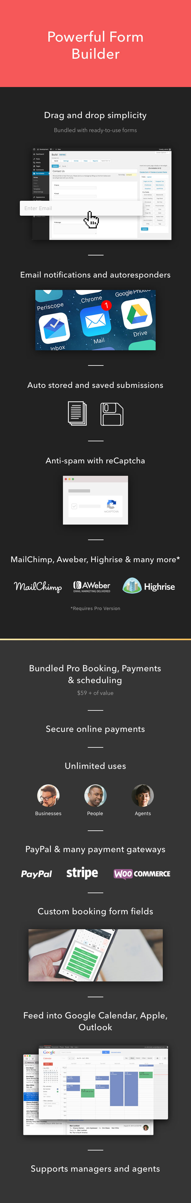 Tour Booking & Travel WordPress Theme - Embark - 3