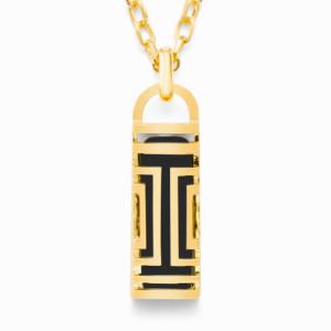 Gold-Pendant